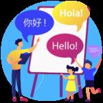 Aribo W nauce języków