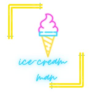 Aribo Ice Cram badge