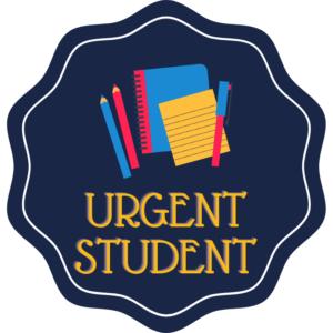 Aribo Student Badge